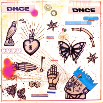 People To People - EP by DNCE album reviews, ratings, credits
