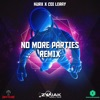 Stream & download No More Parties Remix (feat. Coi Leray) - Single