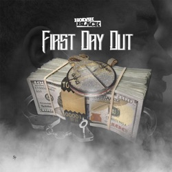 Listen First Day Out - Single album