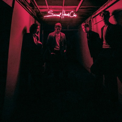 Sacred Hearts Club by Foster the People album reviews, ratings, credits