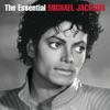 The Essential Michael Jackson album cover
