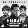 Stream & download El Perdedor (feat. Bruninho & Davi) - Single