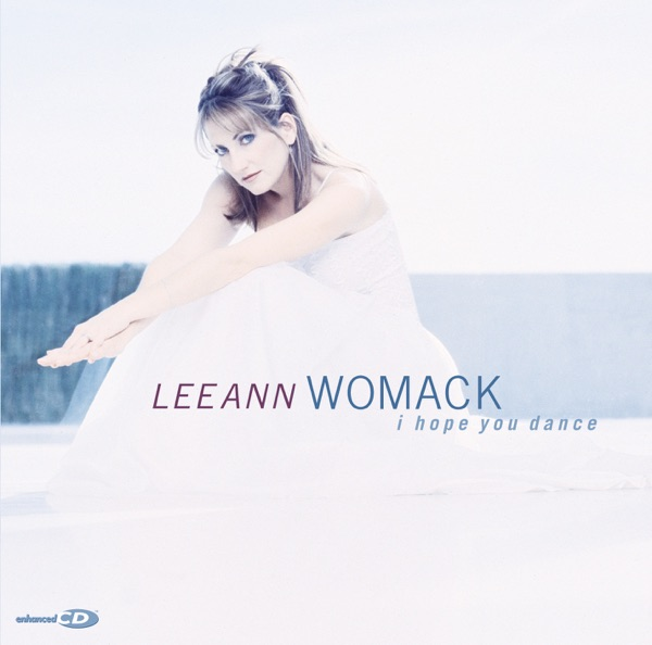 I Hope You Dance by Lee Ann Womack song reviws