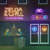 Zelda & Chill by Mikel & GameChops album reviews