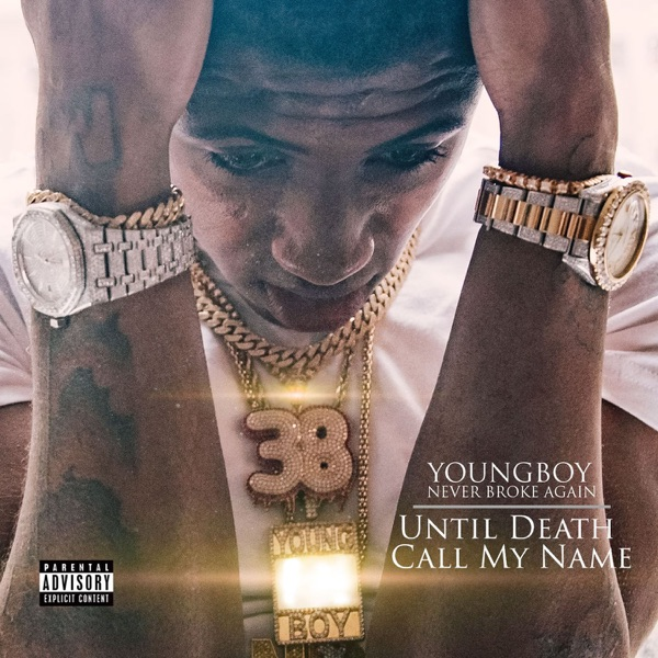 Solar Eclipse by YoungBoy Never Broke Again song reviws
