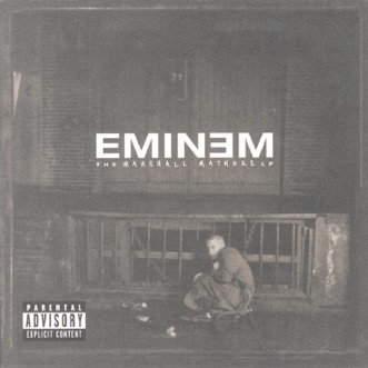 The Marshall Mathers LP by Eminem album reviews, ratings, credits