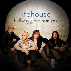 Listen Halfway Gone (Remixes) - EP album