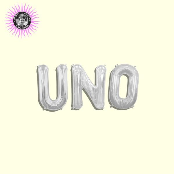 Uno by Rex Orange County song reviws