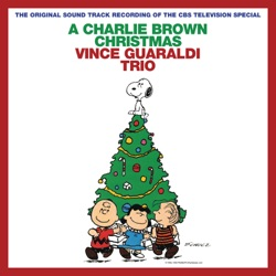A Charlie Brown Christmas (Expanded Edition) by Vince Guaraldi Trio album reviews