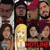 Stream & download Hotline (feat. DaBaby) - Single