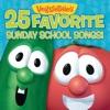 25 Favorite Sunday School Songs! by VeggieTales album reviews