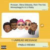 Stream & download Pablo (feat. Moneybagg Yo & Lil Baby) [Remix] - Single