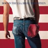 Born In the U.S.A. by Bruce Springsteen album reviews