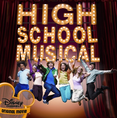 High School Musical by Various Artists album reviews, ratings, credits