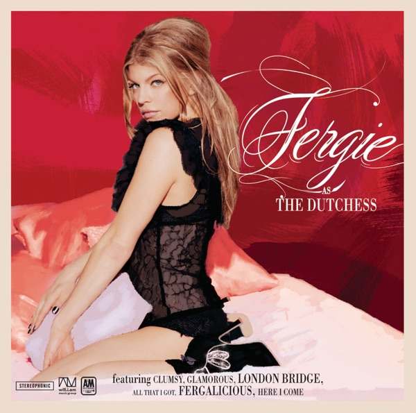 Big Girls Don't Cry (Personal) by Fergie song reviws