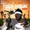 Stream & download Touch Down (Remix) [feat. Nicki Minaj & Vybz Kartel] - Single