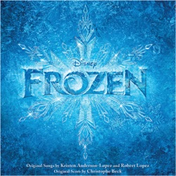 Frozen (Original Motion Picture Soundtrack) by Various Artists album reviews