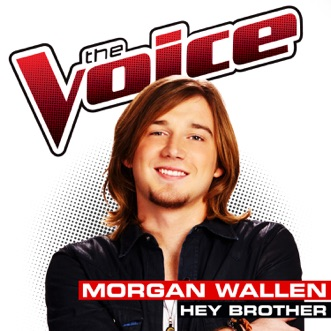 Hey Brother (The Voice Performance) - Single by Morgan Wallen album reviews, ratings, credits