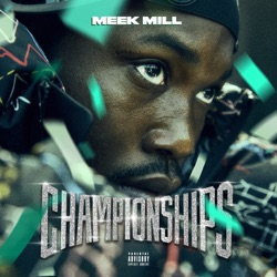 Championships by Meek Mill album reviews