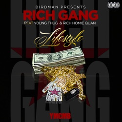 Lifestyle (feat. Young Thug & Rich Homie Quan) song reviews, listen, download