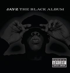 Listen The Black Album album