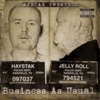 Stream & download Business As Usual