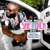 Stream & download She on My D*ck (Remix) [feat. Meek Mill, Young Dolph & Bruno Mali] - Single