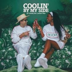 Listen Coolin' By My Side (feat. Justine Skye) - Single album