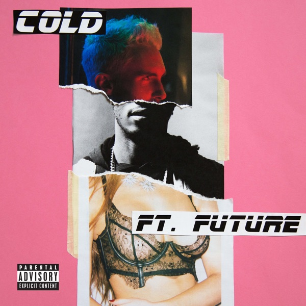 Cold (feat. Future) by Maroon 5 song reviws