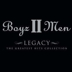 It's So Hard to Say Goodbye to Yesterday by Boyz II Men listen, download