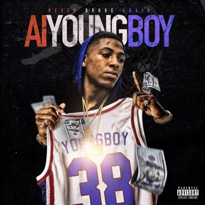 AI YoungBoy by YoungBoy Never Broke Again album reviews, ratings, credits