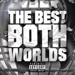 Listen The Best of Both Worlds album