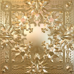Listen Watch the Throne album