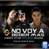 Stream & download No Voy A Beber Mas (Remix) [feat. Maluma] - Single
