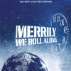 Merrily We Roll Along (The New Cast Recording) [1994 Off-Broadway] by Stephen Sondheim album reviews