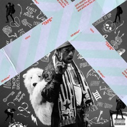 Luv Is Rage 2 (Deluxe) by Lil Uzi Vert album reviews