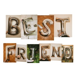 Listen Best Friend - Single album