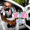Stream & download She on My Dick (Remix) [feat. Meek Mill, Young Dolph & Bruno Mali] - Single