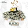 Stream & download Run It Up (feat. Moneybagg Yo) - Single