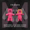 Stream & download FRIENDS (A Boogie wit da Hoodie Remix) - Single