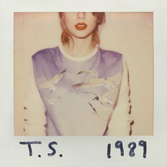 1989 by Taylor Swift album reviews, ratings, credits