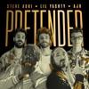 Stream & download Pretender (feat. Lil Yachty & AJR) - Single