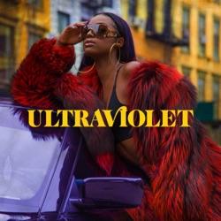 Listen Ultraviolet album