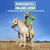 Stream & download Let Me Live (feat. Anne-Marie, Mr Eazi & D Double E) [My Nu Leng Remix] - Single