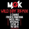 Stream & download Wild Boy (Remix) [feat. 2 Chainz, French Montana, Meek Mill, Mystikal, Steve-O & Yo Gotti] - Single