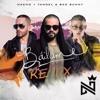 Báilame (Remix) by Nacho, Yandel & Bad Bunny music reviews, listen, download