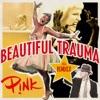 Stream & download Beautiful Trauma (The Remixes) - EP