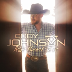 Nothin' on You by Cody Johnson listen, download