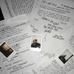 17 by XXXTENTACION album reviews