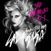 Stream & download Born This Way (The Remixes, Pt. 1) - Single